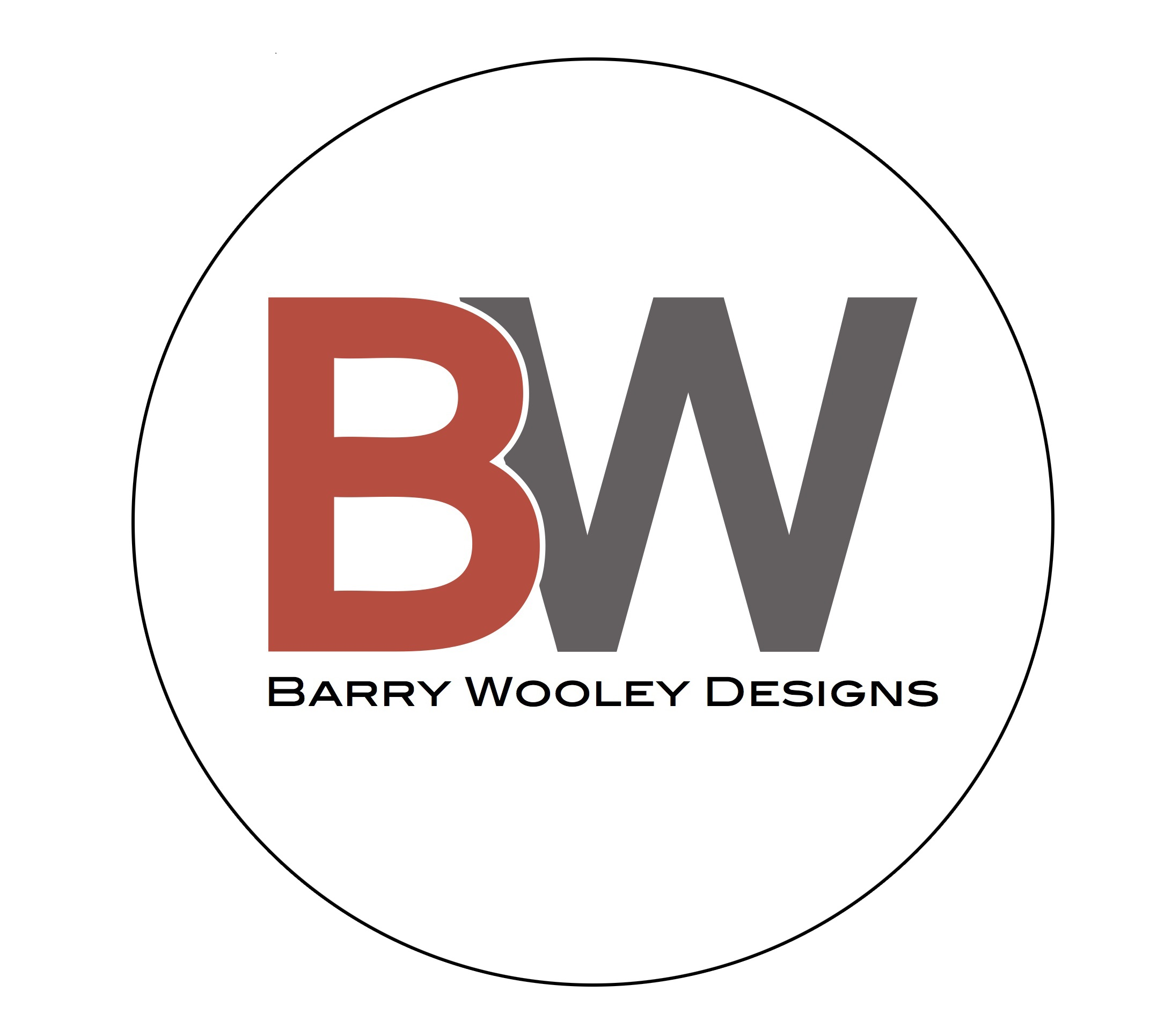 Image of Barry Wooley Designs
