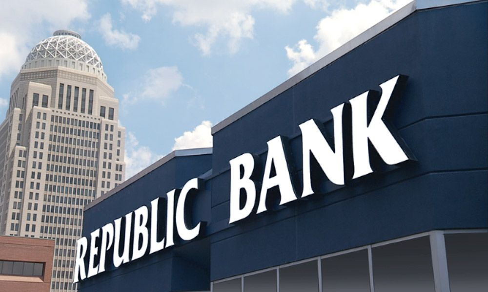 Image of Republic Bank & Trust Co.